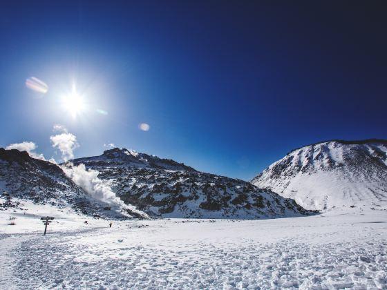 阿寒國立公園