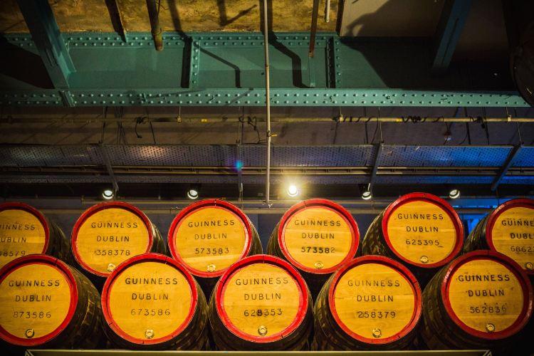 Guinness Storehouse3