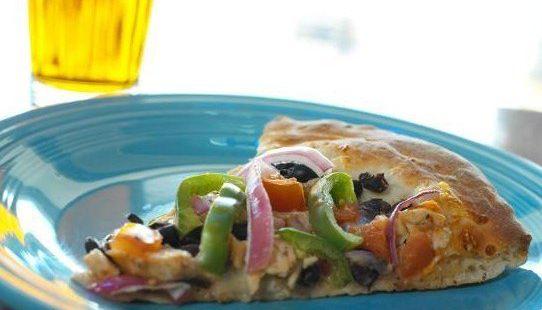 Pizza·man手工披薩