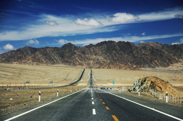 穿越2400公里 青春不散场——我们的不将就大西北毕业旅行