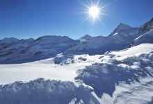 瑞士冬日滑雪胜地游览6日游