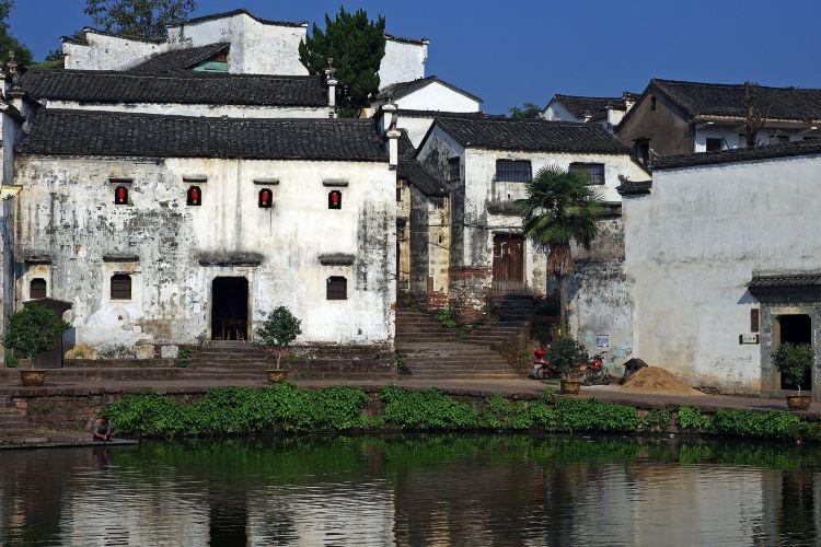 Zhuge Bagua Village1
