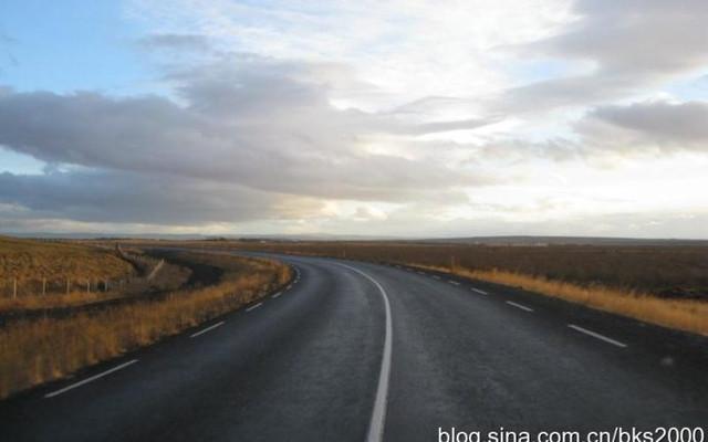 【行程篇】超详细的冰岛感恩节环岛自驾之旅