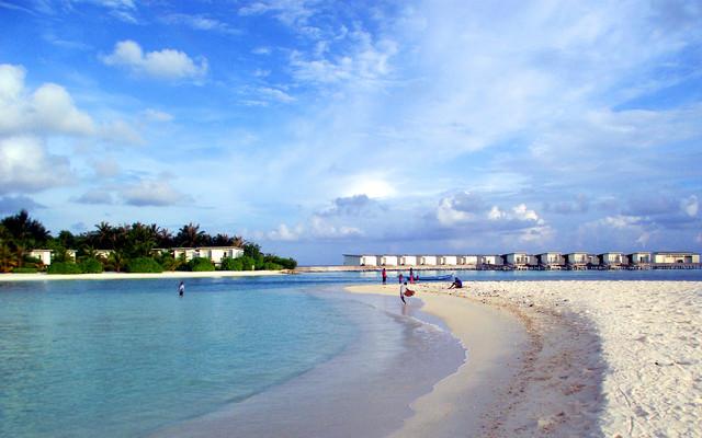 韦金勇:1800元游马尔代夫5个岛(马尔代夫参团游或自助游必读)