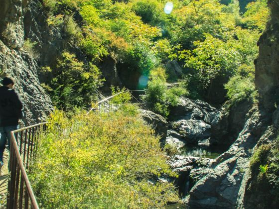 Mount Wuling