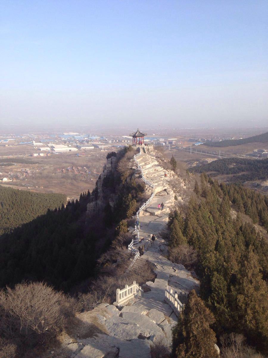 潍坊云门山风景区_【携程攻略】青州云门山风景区景点,好多年没去了,变化不大 ...