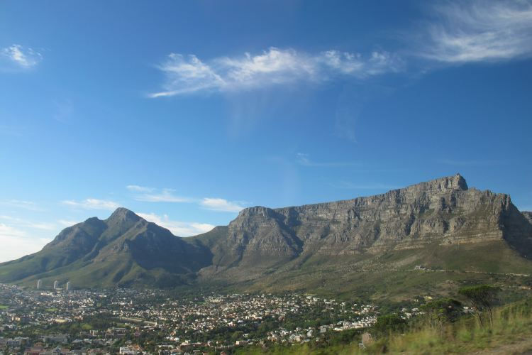 Table Mountain1