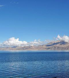 [日土游记图片] 涛哥行天下:世界屋脊的屋脊,探秘日土班公湖