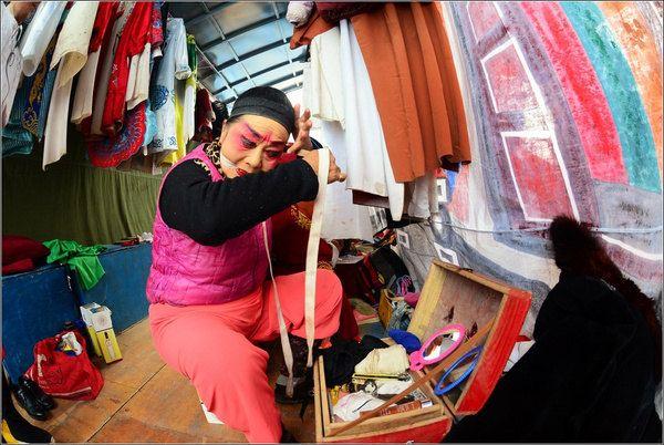 傳統地方戲 在夾縫中消亡或重生