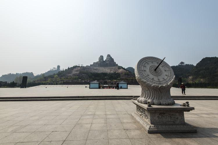 鄭州黃河風景名勝區1