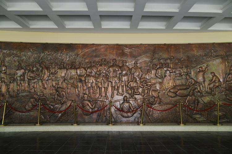 Kangzhan Memorial Hall2