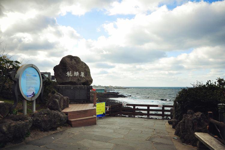 Dragon Head Rock4