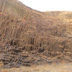 桂子山石柱林旅游景点攻略图
