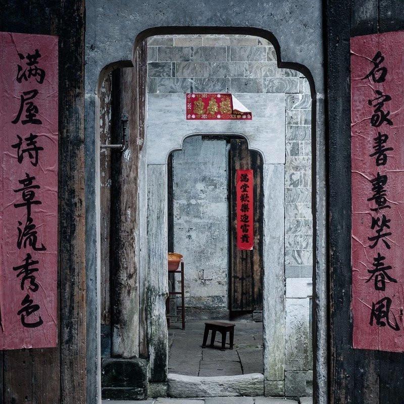 查济古村 隐藏在大山深处的古民居 - 查济游记攻略【携程攻略】