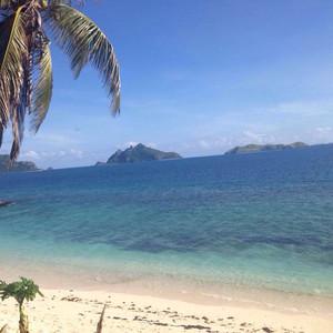 维提岛游记图文-二人世界的脚印,南太平洋上极致的美景与慵懒的斐济时间