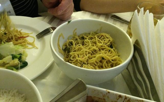 印度的美食