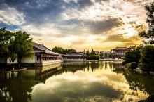 追梦大唐l一眼望穿千年,西安城的那些唐朝遗迹