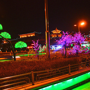 沧州游记图文-[加游站]香约沧州 只为那难以割舍的乡愁