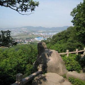 灵岩山旅游景点攻略图