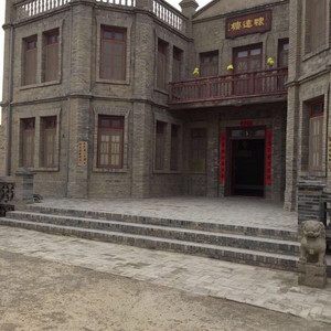 中宁游记图文-丝绸之路的幻想
