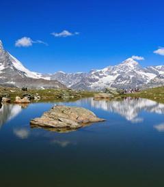[苏黎世游记图片] 【环游西欧   瑞士】一个人一台单反几座雪山——瑞士云中漫步