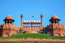 跟着历史游印度 品味莫卧儿王朝的历史遗迹