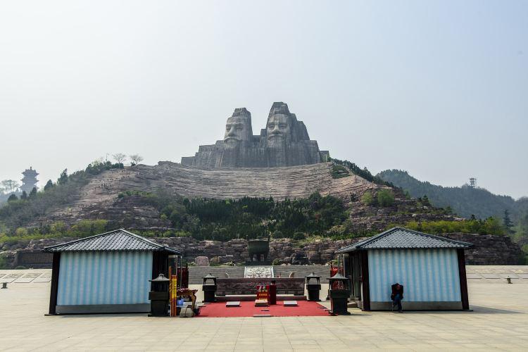 鄭州黃河風景名勝區3