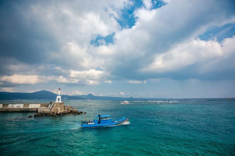 Hou-Bi Lake Fishing1