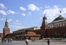 圣彼得堡+莫斯科等6日游
