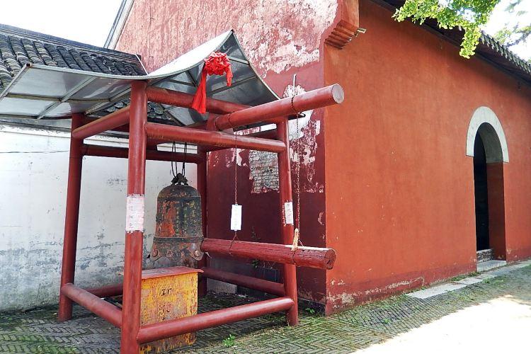 Wudang Temporary Imperial Palace4