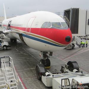 丹佛游记图文-赴美航班上听来的故事