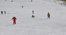 苏峪口滑雪场滑雪2小时+雪圈1小时门票成人票(周末)