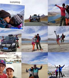 [拉萨游记图片] 77&66 西藏、新疆 77天21000公里 自驾记忆