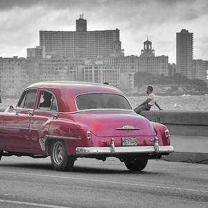 特立尼达游记图文-献给我最爱的古巴