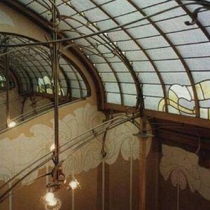 奥尔塔博物馆旅游景点攻略图