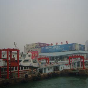 薛家岛旅游景点攻略图