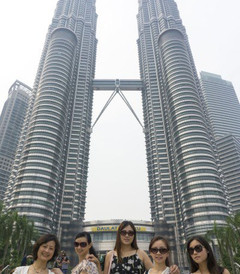 [吉隆坡游记图片] 你的足迹是世界的风景之马来西亚。
