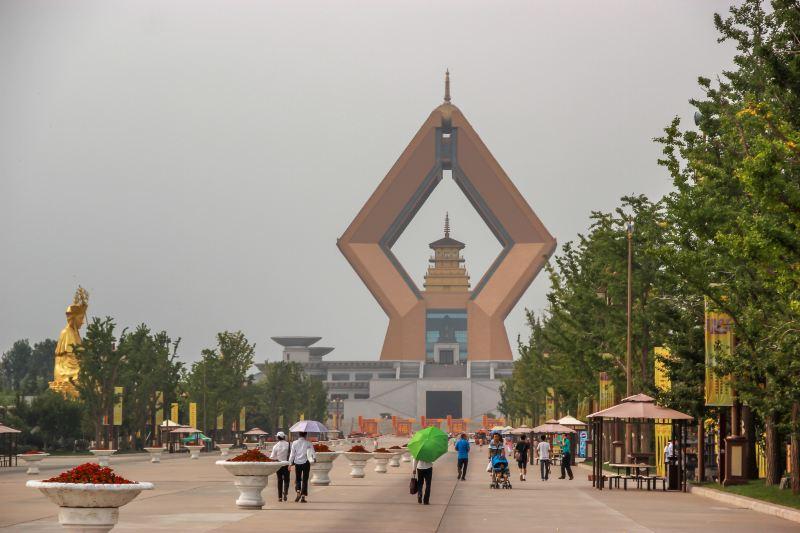 Fufengxian