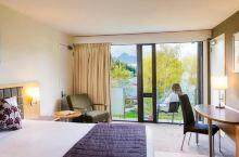 皇后镇10大湖景酒店,将瓦卡蒂普湖的湖光山色尽收眼底