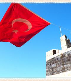 [伊斯坦布尔游记图片] 遇见的土耳其