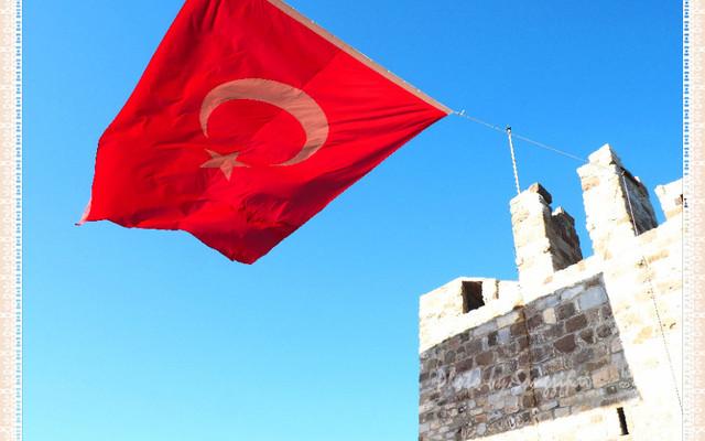 遇见的土耳其
