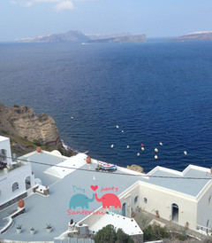 [希腊游记图片] 希腊雅典~圣托里尼~米克诺斯~2周自驾~甜美蜜月