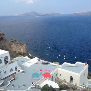 北爱琴海诸岛游记图文-希腊雅典~圣托里尼~米克诺斯~2周自驾~甜美蜜月