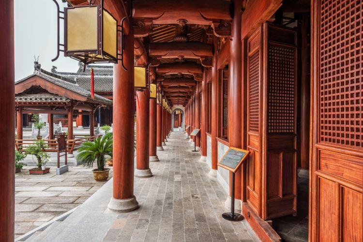 Huizhou Mansion2