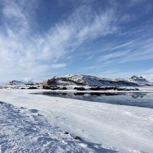 Geysir游记图文-冰与火之城