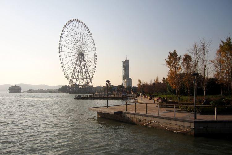 蠡湖公園3