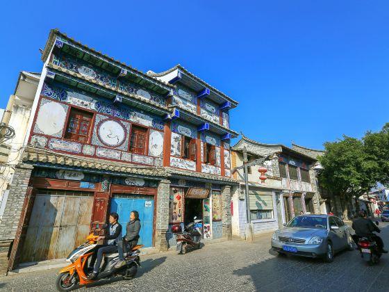 Jianshui Ancient City