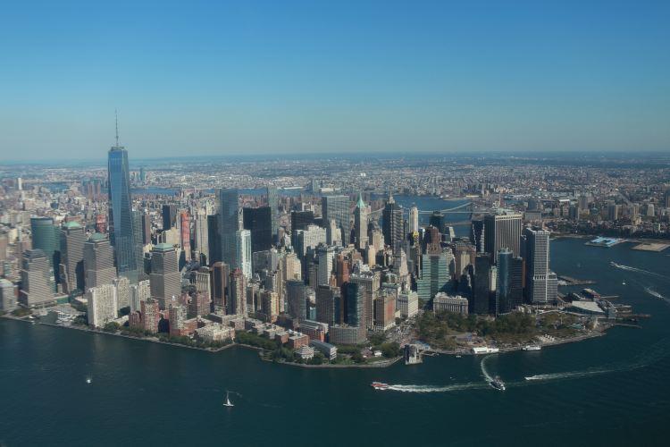 曼哈頓島2