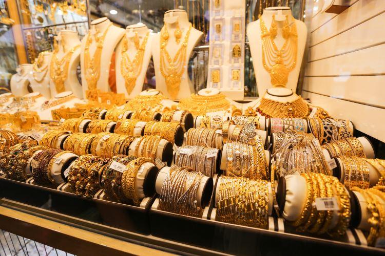 Dubai Gold Souk1