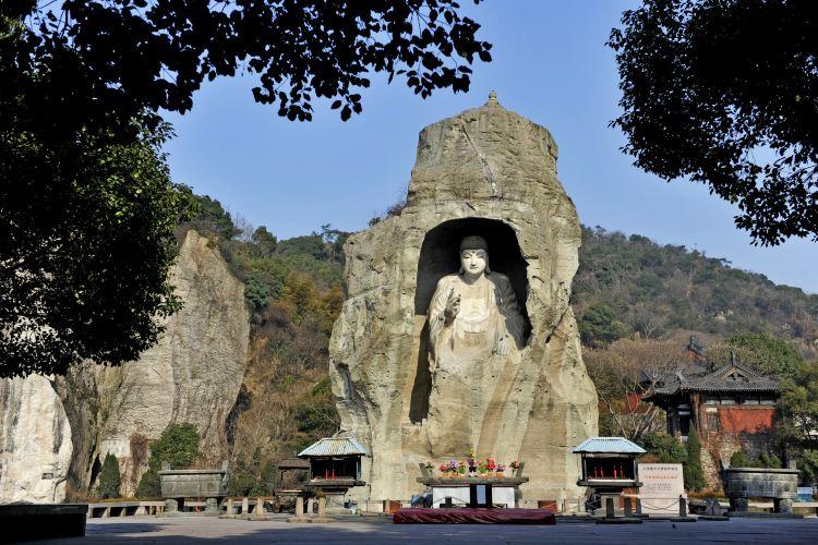 사오싱커옌 관광지(소흥가암 관광지)1